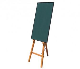 41. לוח גיר צבע ירוק