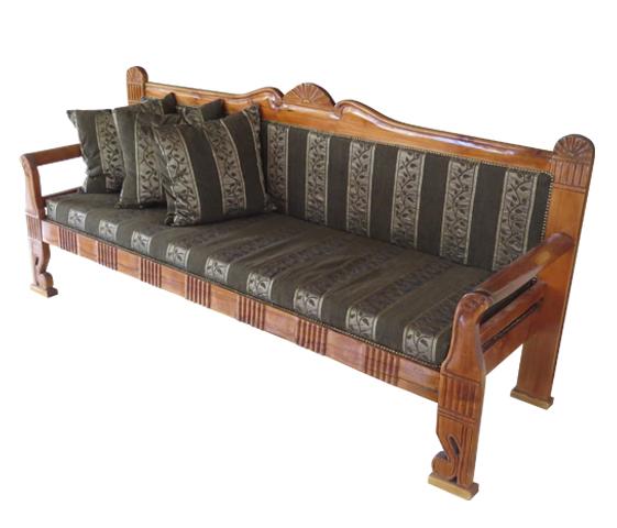 ספה אותנטית