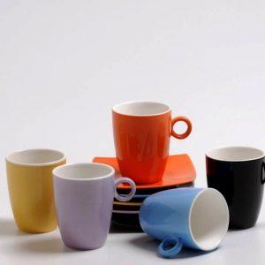 השכרת ספלי קפה ותה