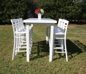השכרת שולחן בר