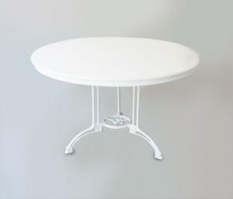 שולחן עגול להשכרה