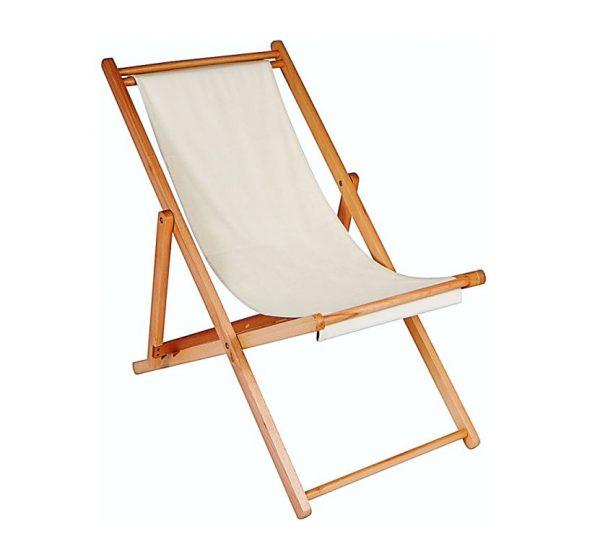 כסא נוח ים שמנת