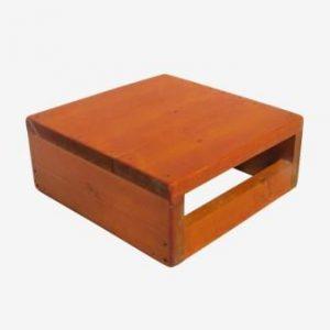 שולחן צבע עץ לפוטון