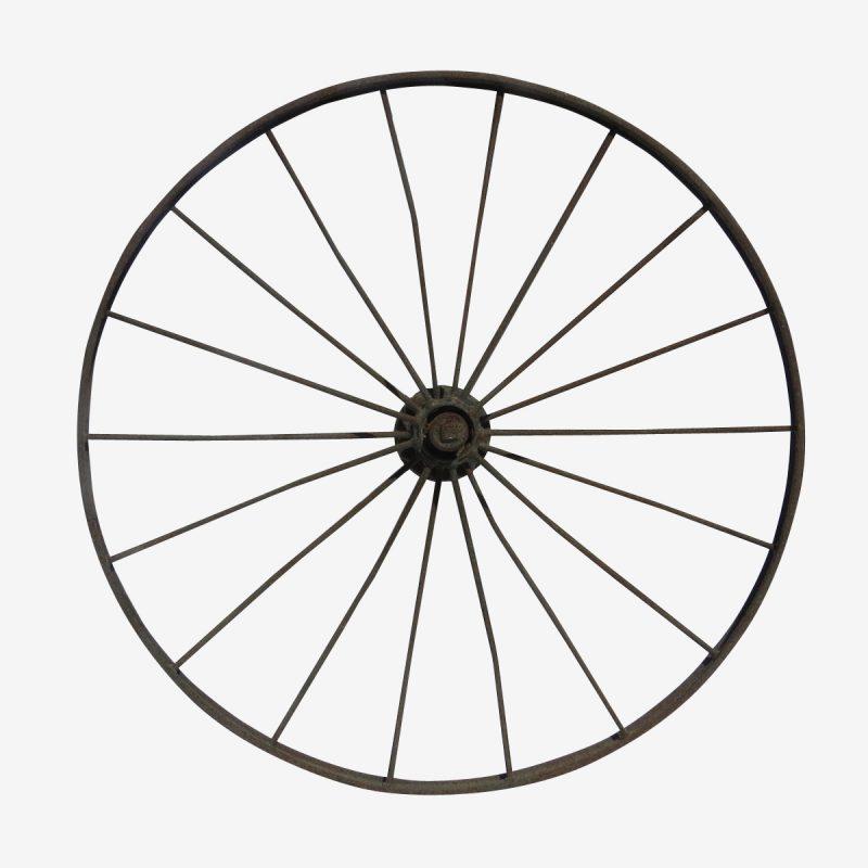 גלגל ברזל