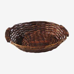 סלסלת לחם גדולה