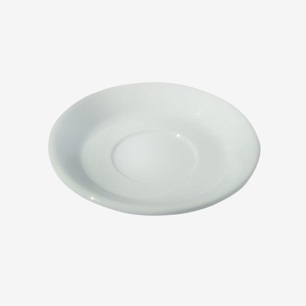 תחתית ספל קפה ג'מבו לבן