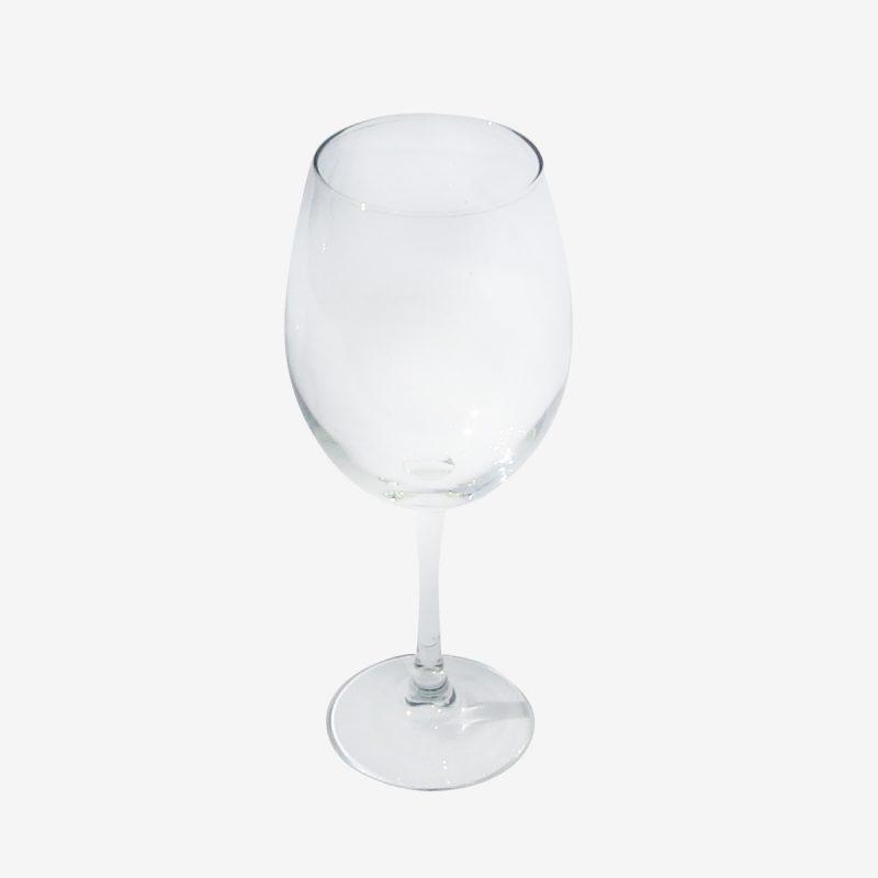 גביע יין מחוסם גדול