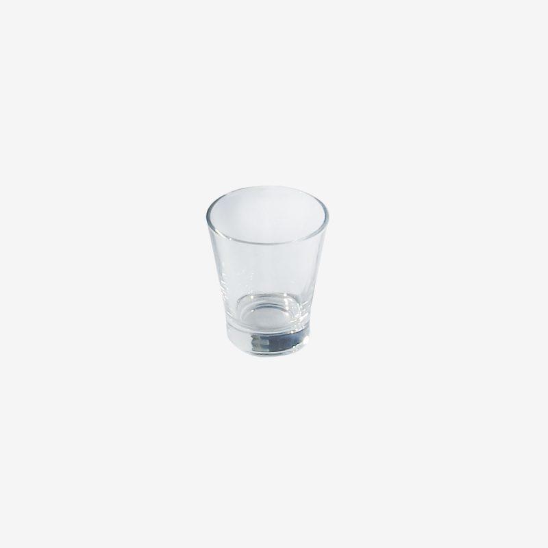 כוס אספרסו פתח עליון