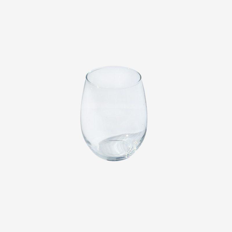 גביע יין ללא רגל