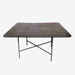 שולחן מרובע 1.60*1.60