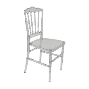 כיסא פארטי צ'ר שקוף