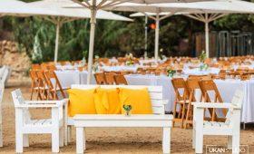חתונת קיץ