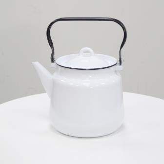קנקן תה אמייל