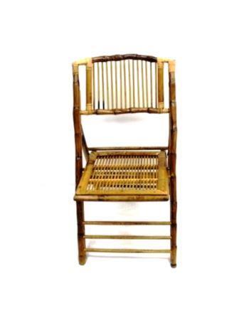 כסא במבוק מתקפל