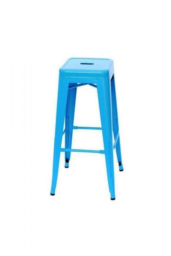 כסא בר דורותי תכלת