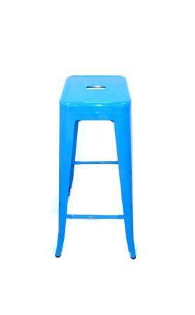 כסא בר תכלת