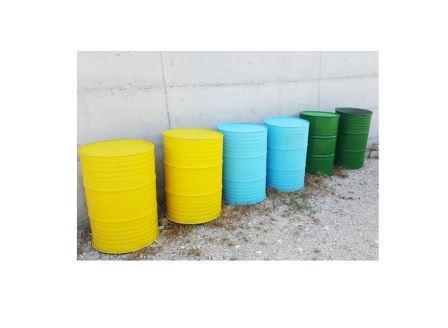 חביות צבעוני