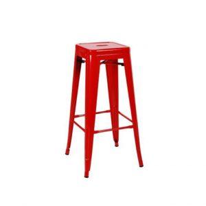 כסא דורותי אדום