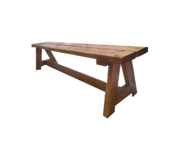 ספסל חופה 1